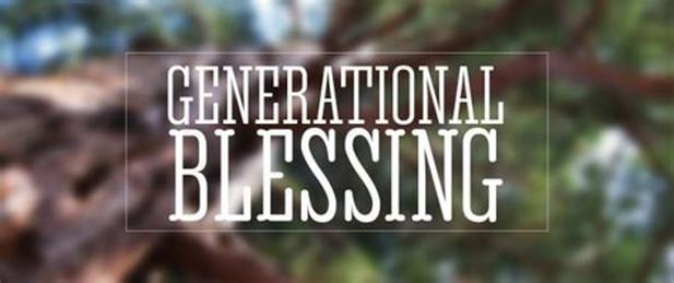 Breaking Generational Curses - The Remarkable Blog